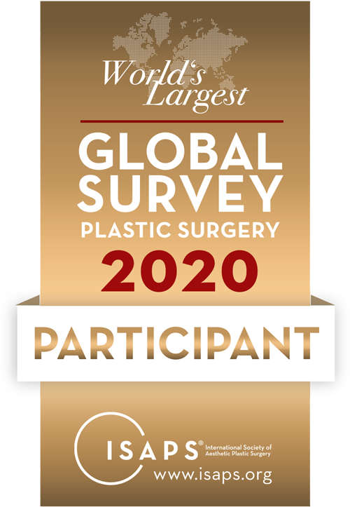 GlobalSurvey 2020 - Plastic Surgery